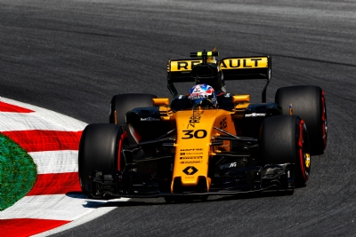 Formula 1 Rolex British Grand Prix Preview