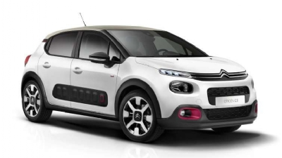 Citroën C3 Elle Special Edition: Stylish And Urban