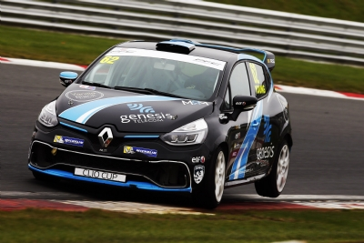 Renault UK Clio Cup Junior announces 2018 race dates