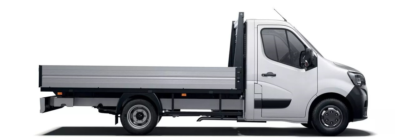 New Renault Renault Master Conversions