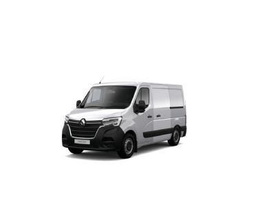 Renault All New Master Star Grey