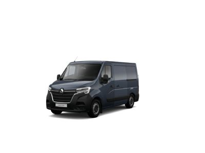 Renault All New Master Tempest