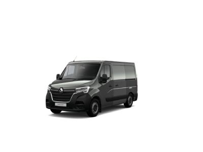 Renault All New Master Urban Grey
