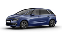 Citroën New C4 Picasso