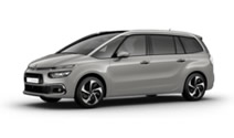 Citroën New C4 Grand Picasso