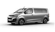 Citroën SpaceTourer Business