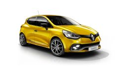 Renault Sport Clio RS