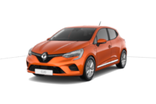 Renault All New Clio Motability
