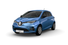 All New Zoe 100% Electric PCP Offers