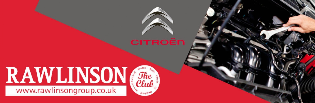 Citroën Brake Fluid Change from £69*