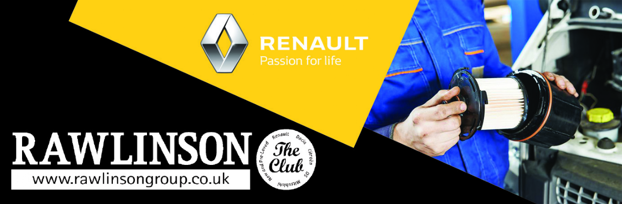 Renault Fuel Filter Replacement From £89*