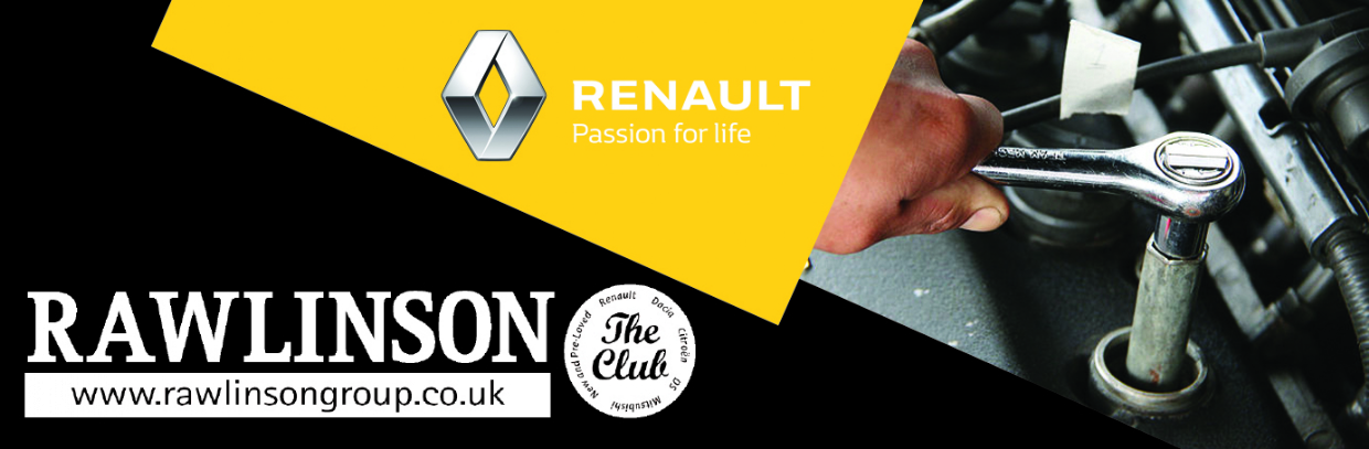 Renault Spark Plug Replacement From £71*