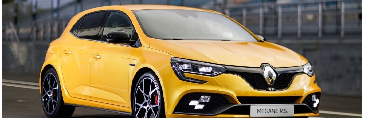 Renault New Cars