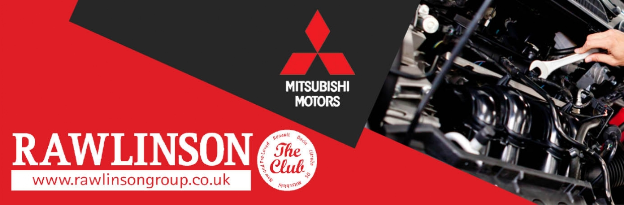 Mitsubishi Brake Fluid Change From £69*
