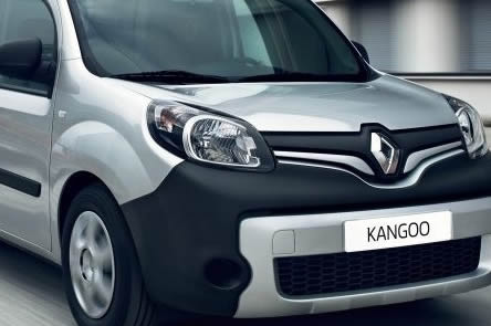 Renaul Kangoo Lease Purchase 0% Offers