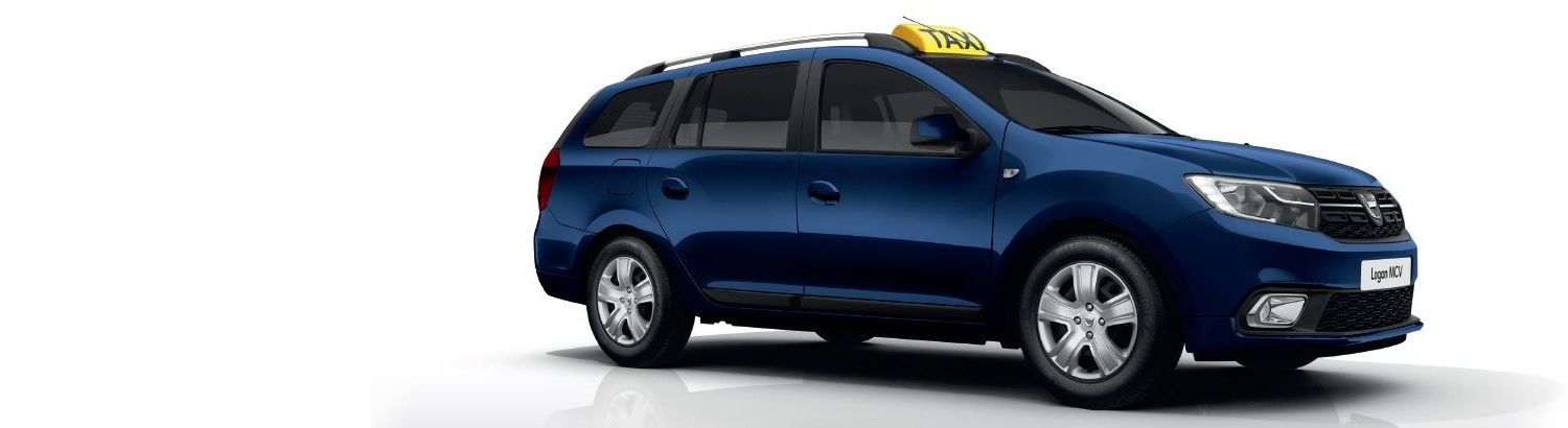 New Dacia Logan MCV Stepway offer
